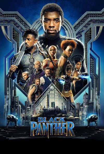 Black Panther movie review & film summary (2018) | Roger Ebert