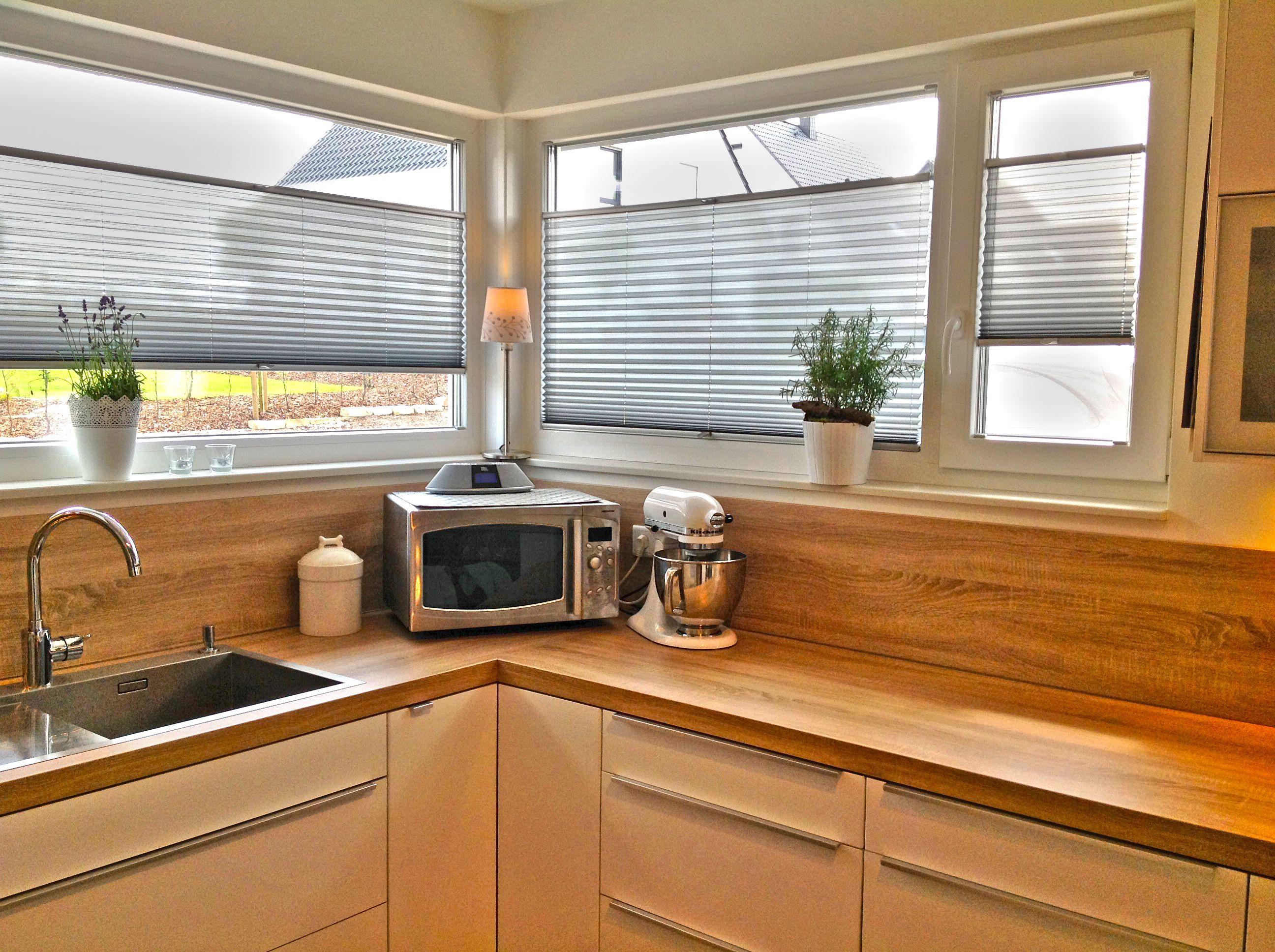plissee #küche #wohlfühlen #kochen Macht Euer Zuhause schöner mit ...