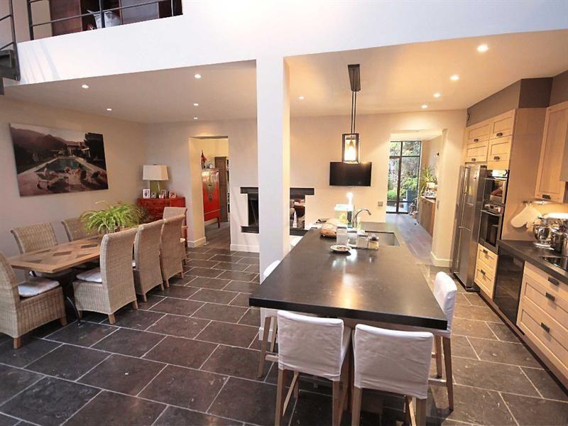 la garenne colombes avenue foch exceptionnelle et magnifique maison de 7 pi ces au coeur de. Black Bedroom Furniture Sets. Home Design Ideas