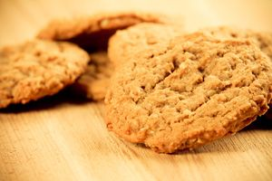 Diabetic Oatmeal Cookies Cookies Pinterest Oatmeal Biscuits