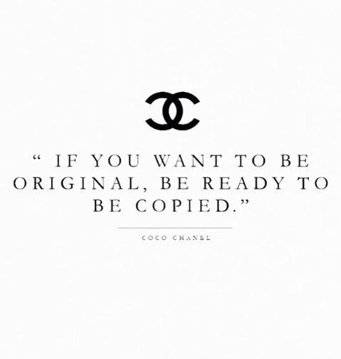 Four Fashion Trends We Would Not Have Without Coco Chanel