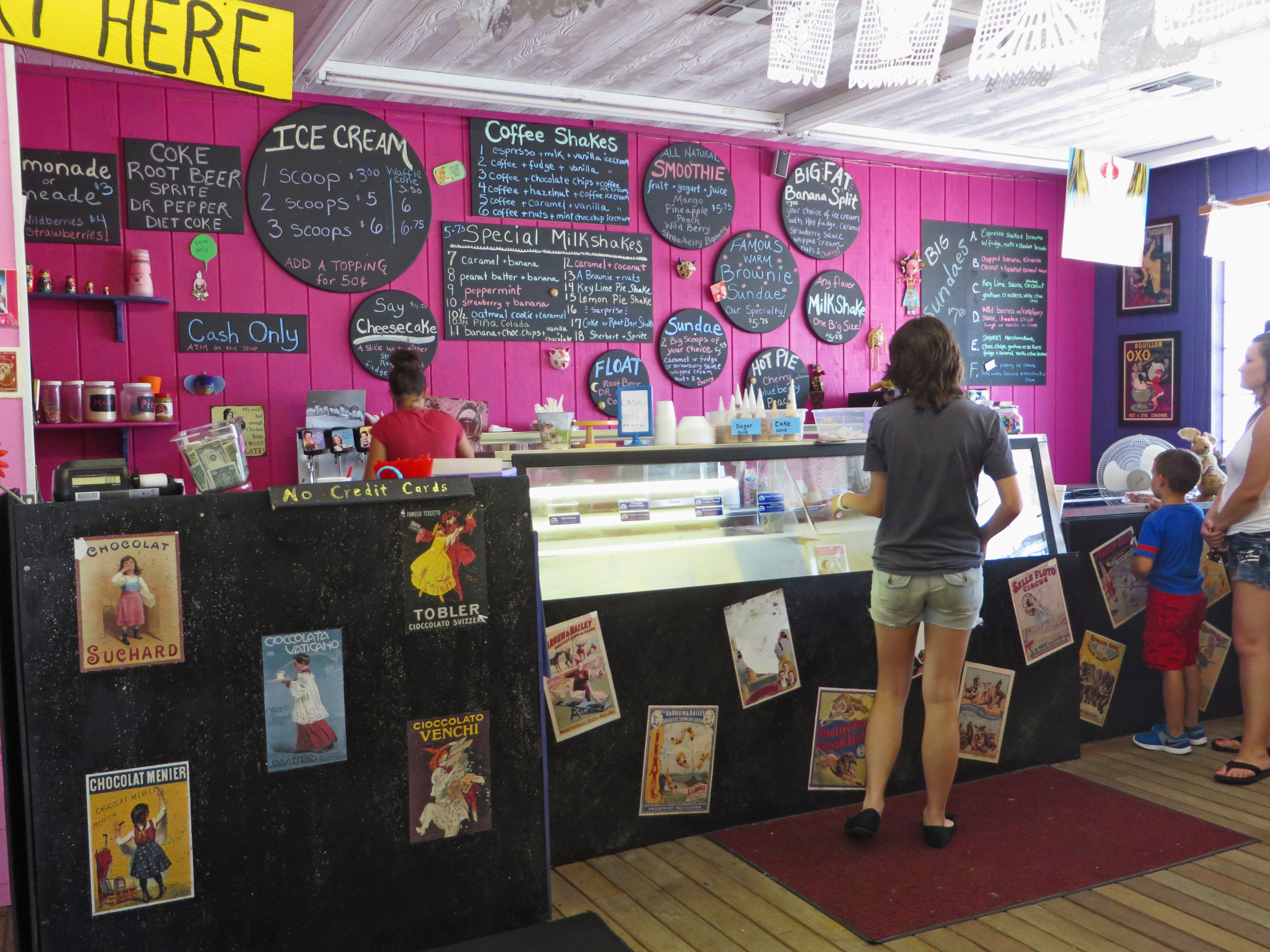 Marvelous Ice Cream Shop Counter Google Search Ice Cream Shop Download Free Architecture Designs Scobabritishbridgeorg