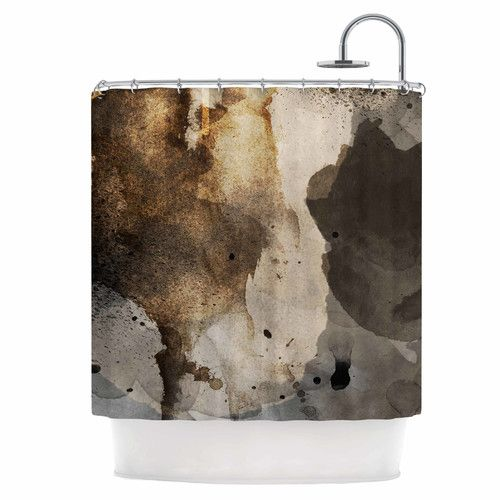 Found it at AllModern - Today Shower Curtain