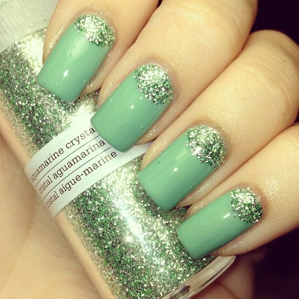 Nail Design Really Cool Nails But Of Course In Your Colors Alex