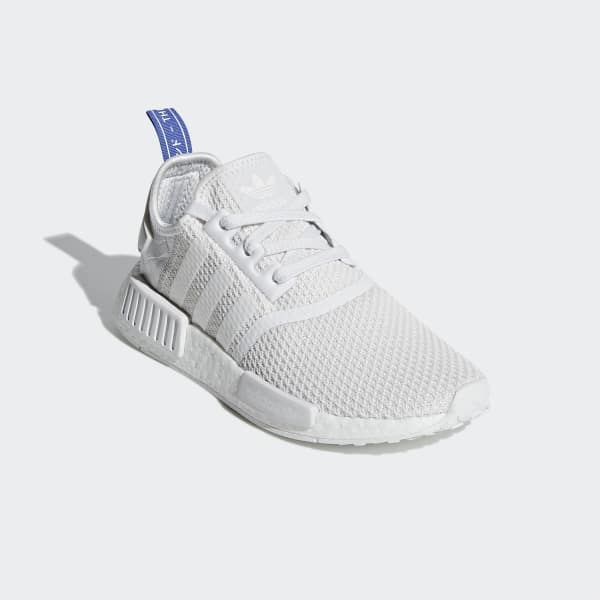 344845f59c NMD_R1 Shoes Crystal White 7 Womens in 2019 | Korean fashion ...