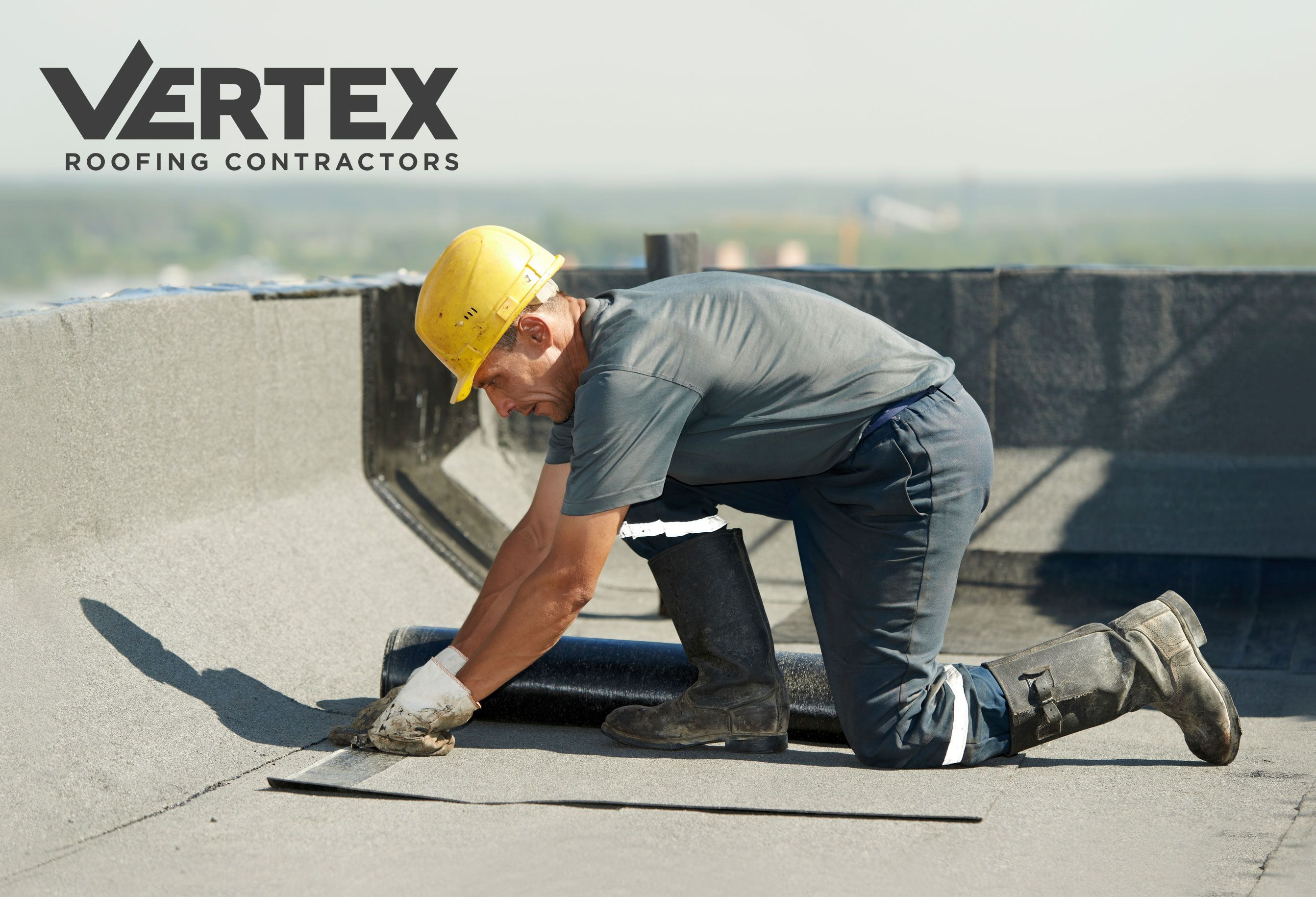 Tips To Help Homeowners Choose The Right Roofing Contractor Roof Repair Roofing Flat Roof Covering