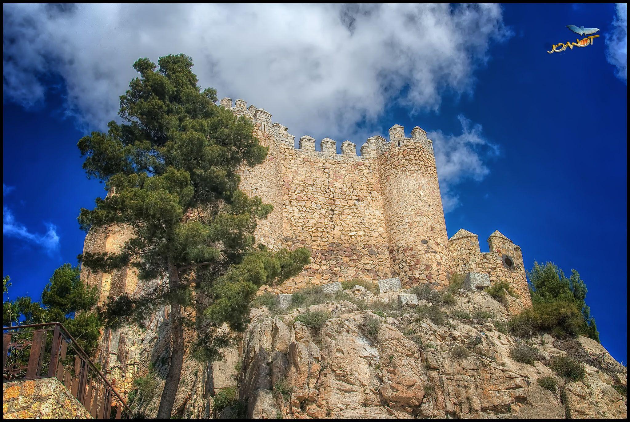 8002 Castle of Almansa XXIII Twitter, Tumblr, Castle