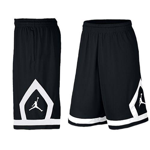 Jordan Flight Diamond Shorts - Men\u0026#39