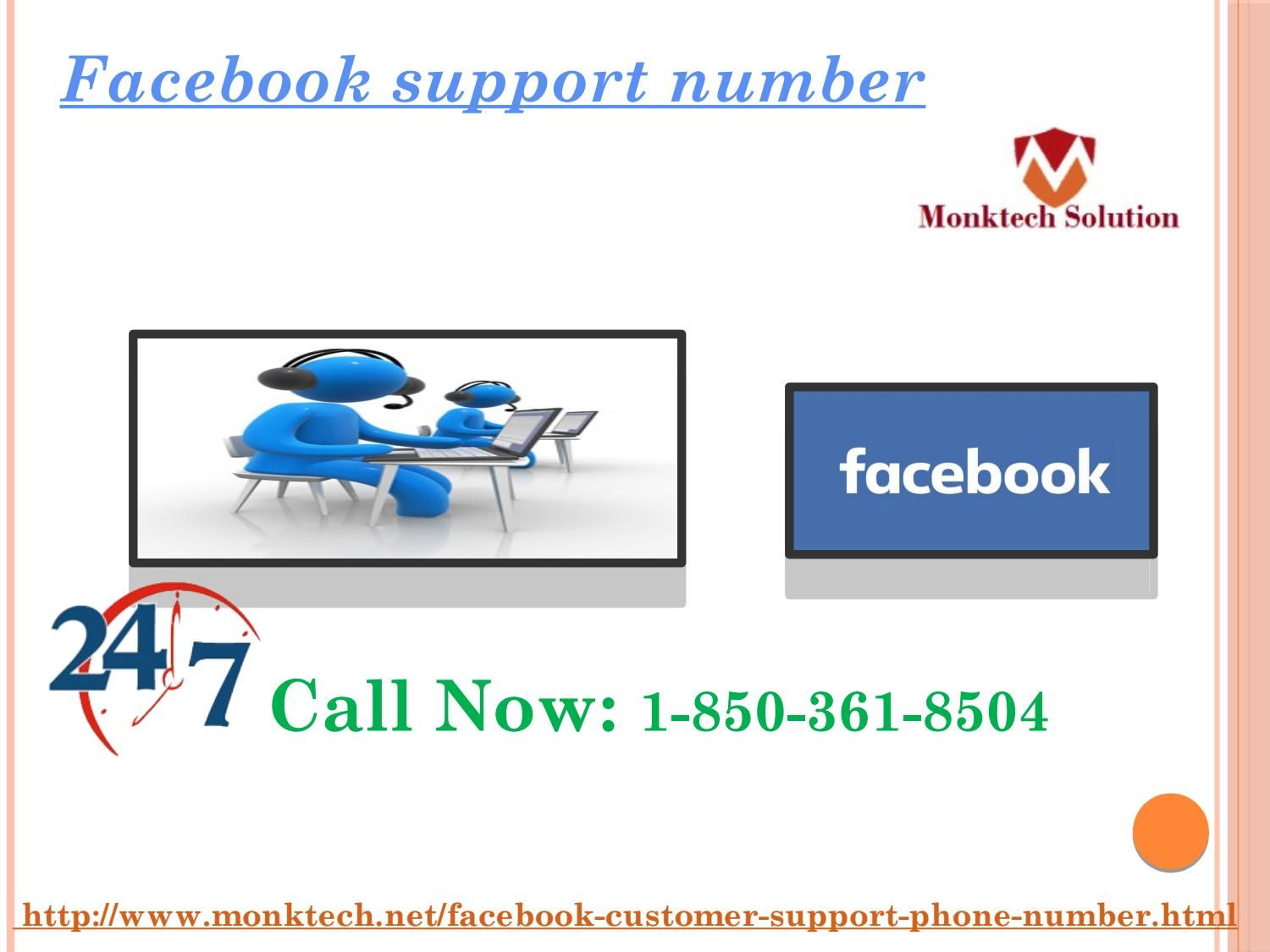 What ar the great sides of 18503618504 Facebook support