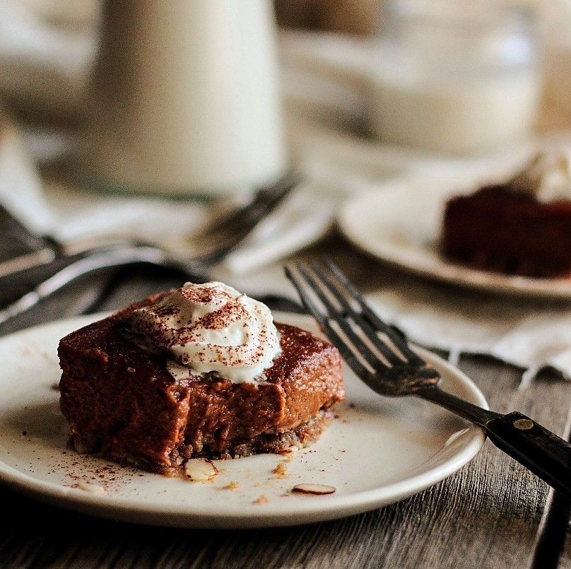 Pumpkin Pie Bars Desserts: Food - Desserts & Bakery Items