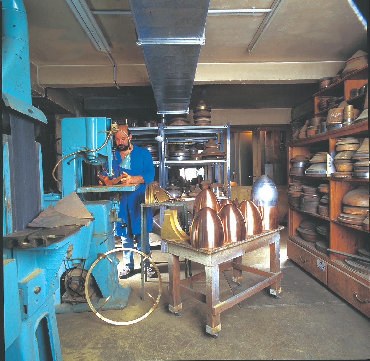 Atelier Jean Perzel - Paris