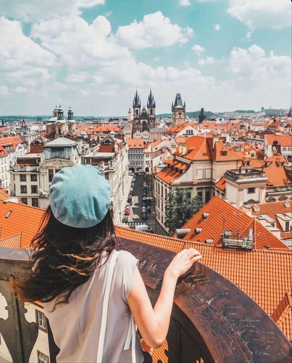Praga República Checa Prague Travel Instagrammable Places Prague Photography