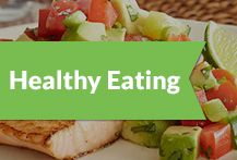 Here you'll find tips and recipes for Healthy Eating.