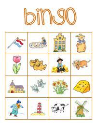 Osric Bingo