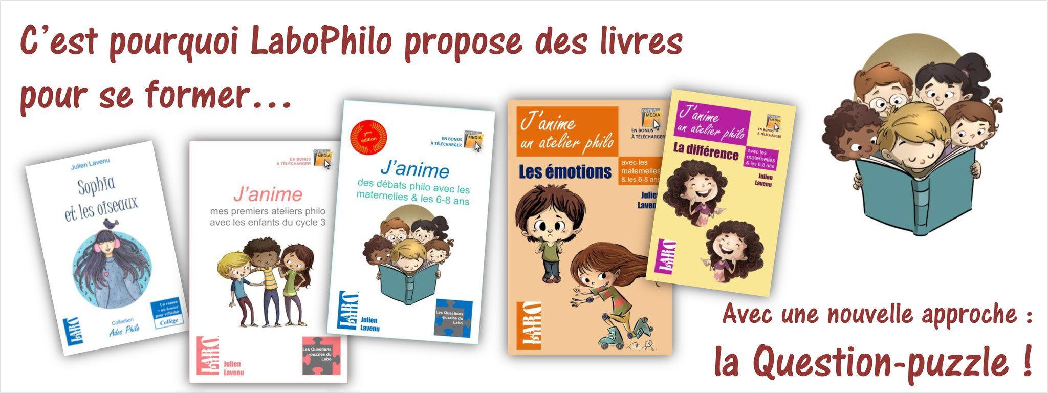 Labo Philo Philosophie Et Pedagogie Site De Labophilo Education Bienveillante Education Positive Pedagogie
