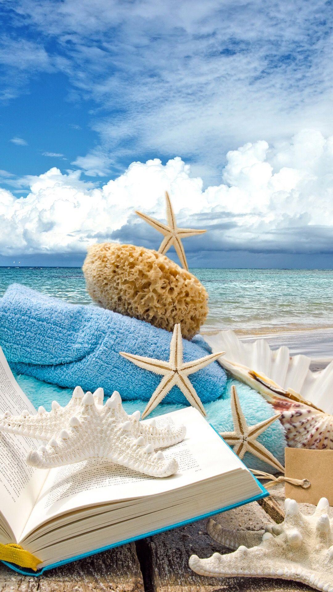 Pin Di Clelia Su Mare Sfondi Estivi Sfondo Spiaggia E Sfondi