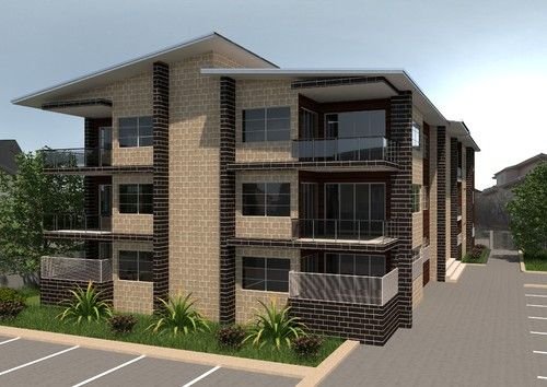 Image Result For Small Three Story Apartments
