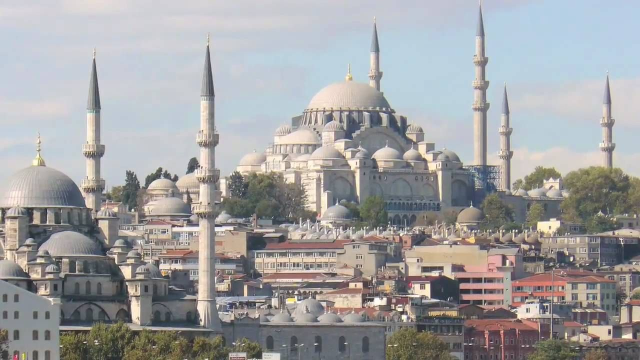 Istanbul, Turkey Travel - Top 5 Attractions in Istanbul - http://quick.pw/19e7 #travel #tour #resort #holiday #travelfoodfair #vacation