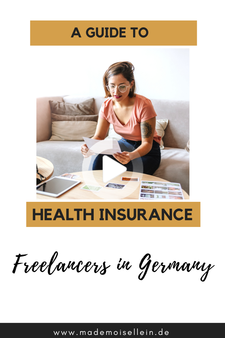 Health Insurance for Freelancers in Germany (2020 Update ...