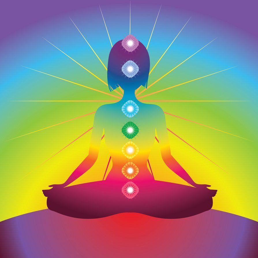 Chakras 1° Chakra Raiz ( Muladhara) 2° Chakra Sacro (Svadhistana) 3° Chakra Plexo Solar (Manipura) 4° Chakra Corazon ( Anahata) 5° Chakra Laringeo. (Visuddha) 6° Chakra Tercer ojo. (Ajna) 7° Chakra Corona (Sahasrara)