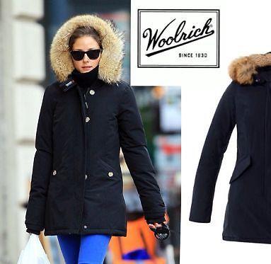 Woolrich Parka Ebay