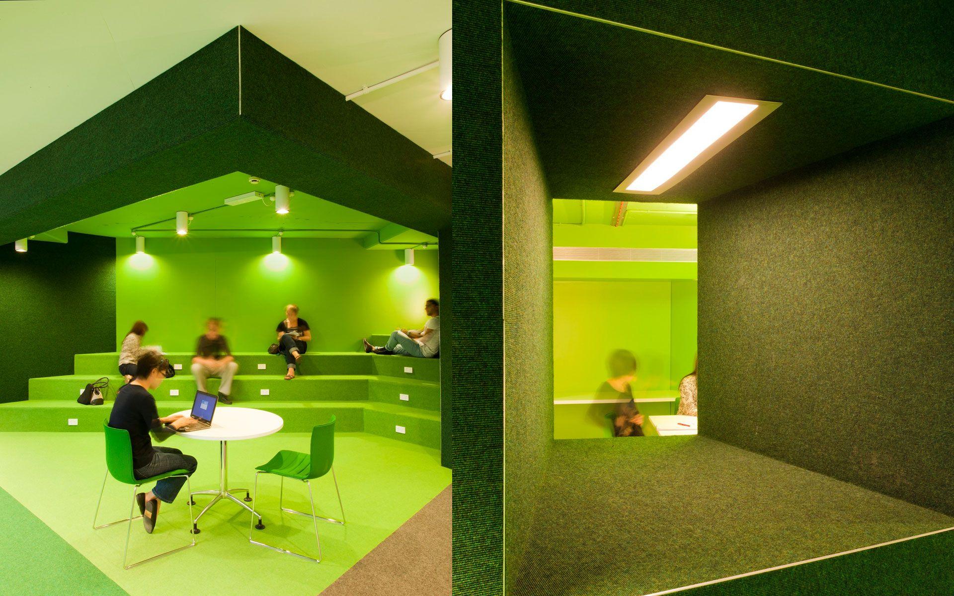 University Of Technology Sydney UTS Building 5