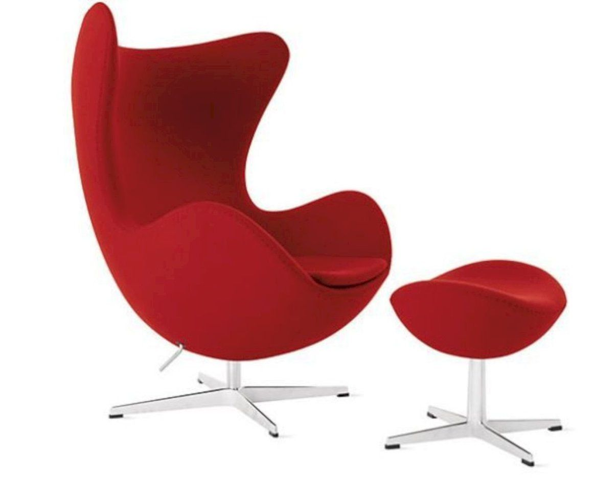16 Comfortable Easy Chair Designs