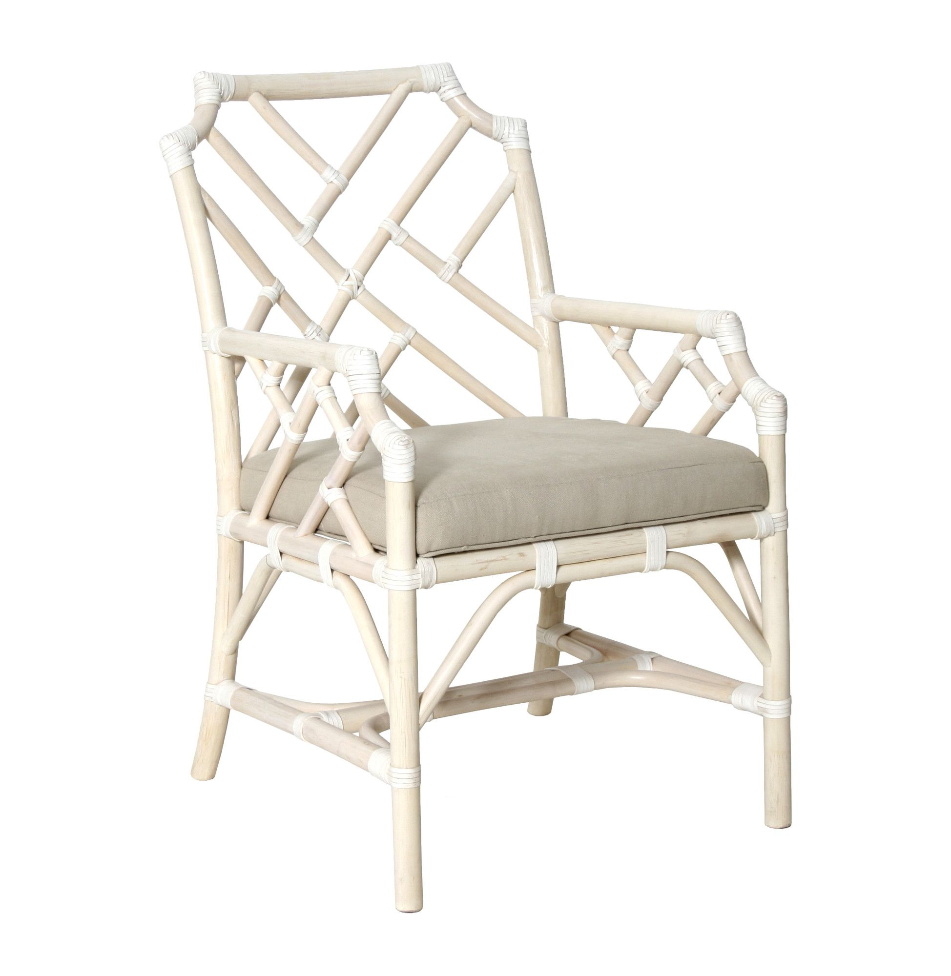New classics palm beach dining chair with cushion products