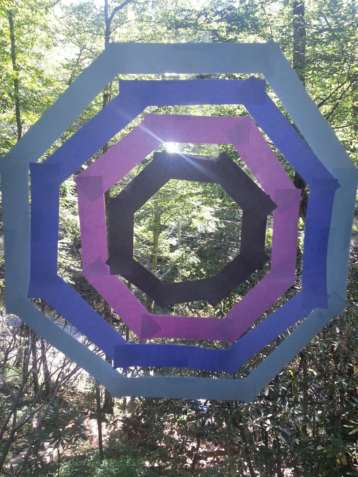 O Is For Octagon Letter Of The Week Letter O Preschool