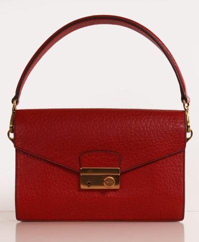 PRADA SHOULDER BAG Diese und weitere Taschen auf www.designertaschen-shops.de entdecken