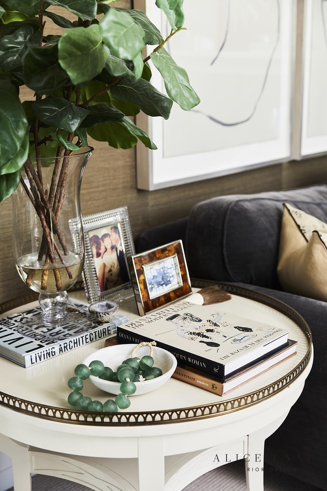 Home Of Jessica Bennett Interior Design Vignette Interior