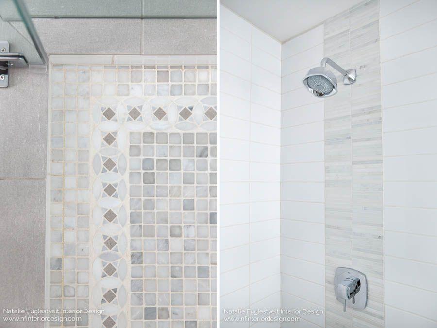 Bathroom Renovation By Calgary Interior Designer Natalie