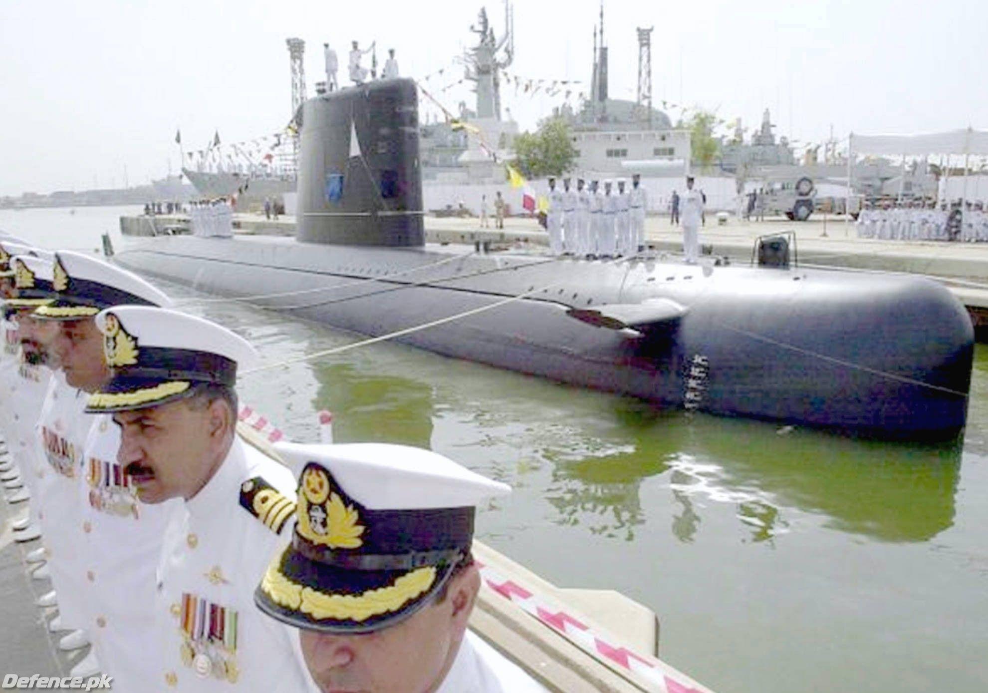 Pakistan's Missiles, Drones and Submarines ~ VidzToday   Pakistan