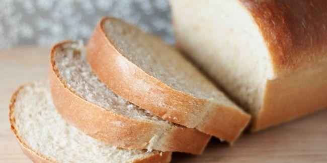 Kuliner Resep Roti Tawar Homemade Tanpa Telur Super Empuk Editor Ivana Okta Riyani Vemale Com Resep Roti Roti Putih Makanan