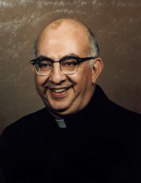 Father Anthony Warner  1980 - 1992  Under Father Anthony Warner's pastorate, the Church witnessed a major renovation. In addition to changes in the Church interior, the incorporation of the former rectory and a new commons area were realized in a 1.5 million dollar project. Started in 1985, work was completed in 1988 with the rededication of the Church by Bishop Walter Sullivan on November 5, 1988.