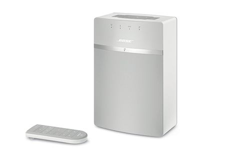 Bose SoundTouch 10 wireless music system @ Sharper Image