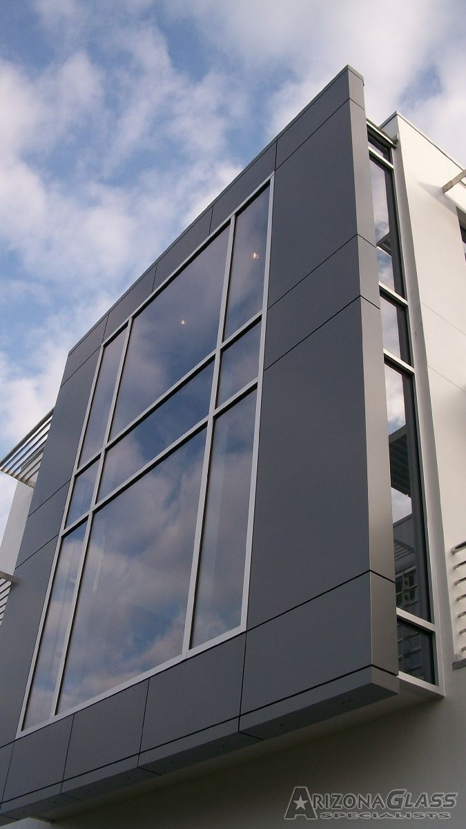 ACM Panels | Commercial Glass Products in 2019 | Interior ...