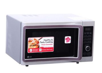 Lg 28 Ltrs Microwave Oven Convection At Lowest Price Rs 13899 Best