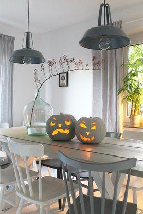 Awesome Die Besten Ideen Für Schaurig Schöne Halloween Deko