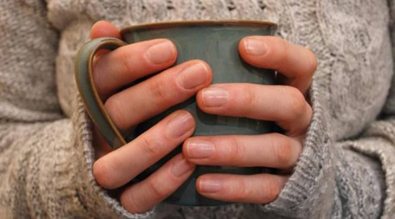 Having Cold Hands And Feet Can Mean More Serious Health Problems Than Just Bad Circulation