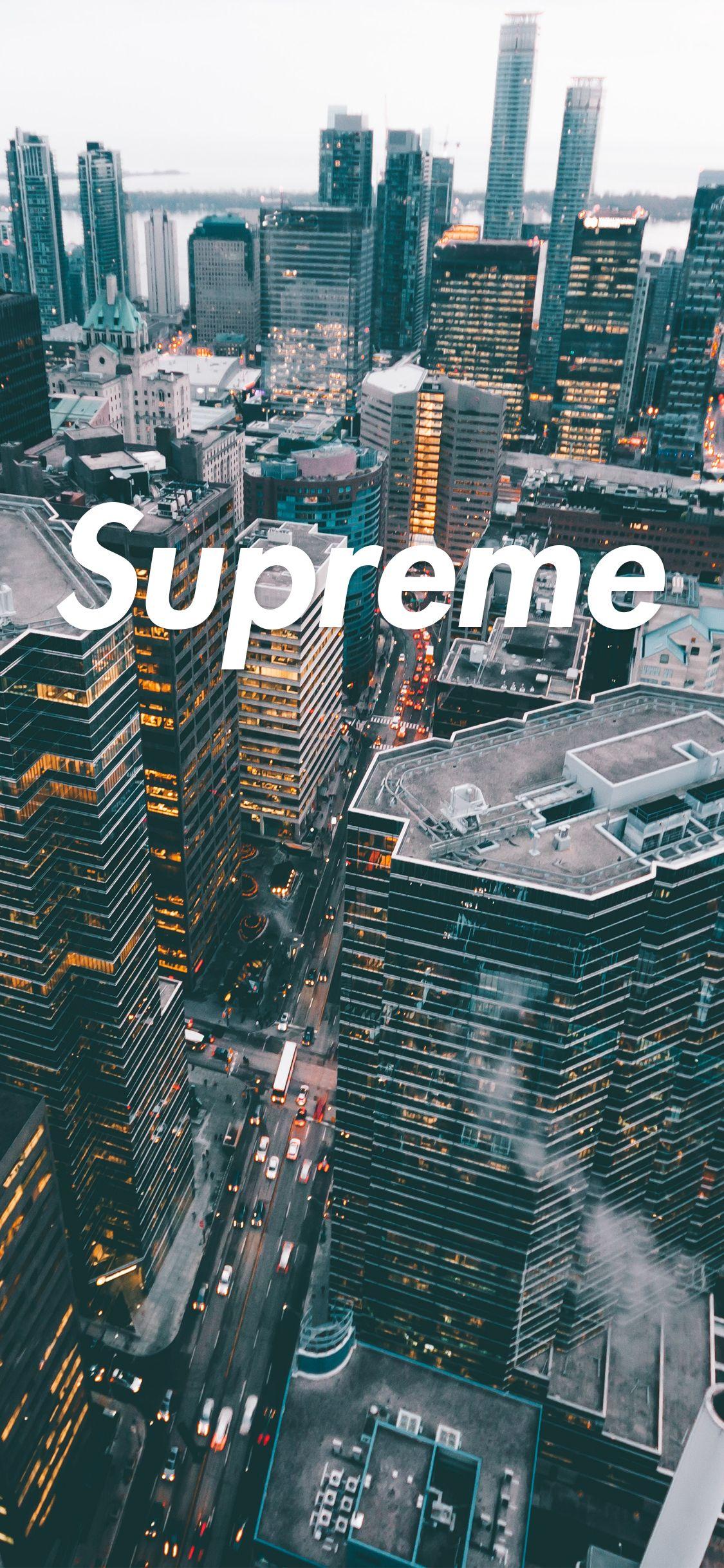 #Supreme #Cool #wallpaper #iphone | Яблоко обои, Обои для телефона, Обои