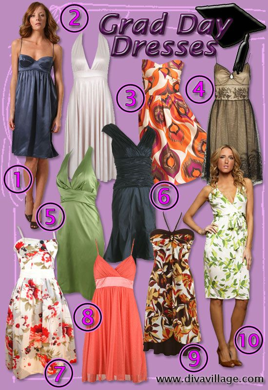 DIY Semi Formal Dresses