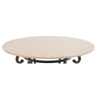 Kitsco Granite Table Top Finish: Carioca Gold
