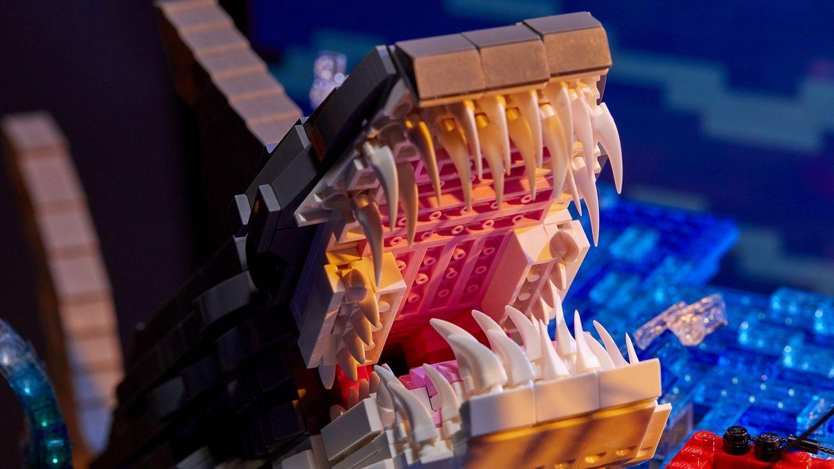 Lego Masters 2019