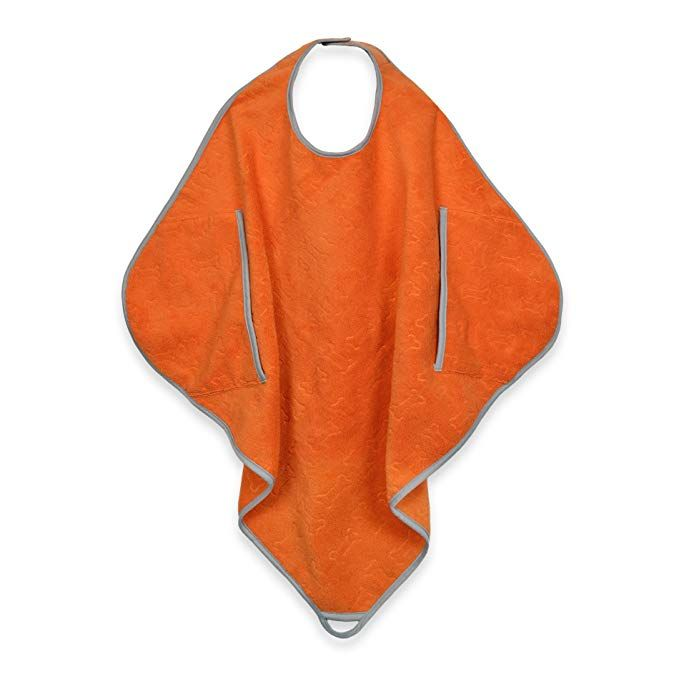 Territory Adventure Collection Pet Cape Towel Review Cat