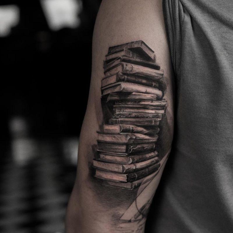 Niki norberg the master of hyperrealistic tattoos