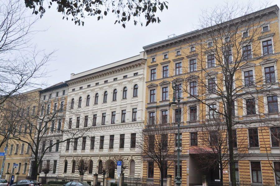 Magdeburg - Gründerzeit und Jugendstil - Sachsen-Anhalt - Architectura Pro Homine