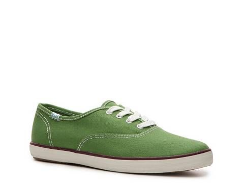 Keds Champion Brights Canvas Sneaker