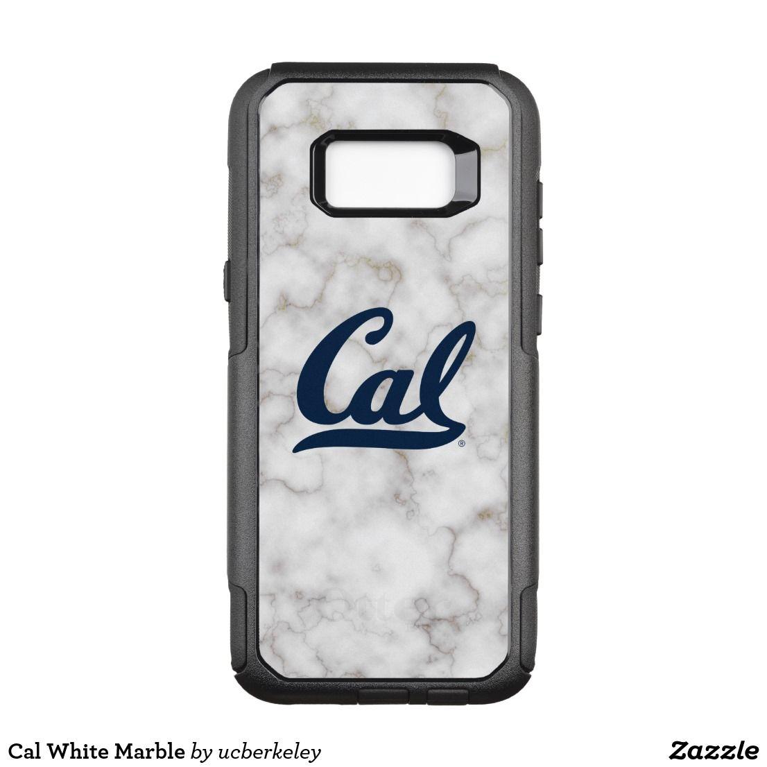 Cal White Marble Otterbox Samsung Galaxy Case Zazzle Com Samsung Galaxy Case Samsung Galaxy Galaxy [ jpg ]