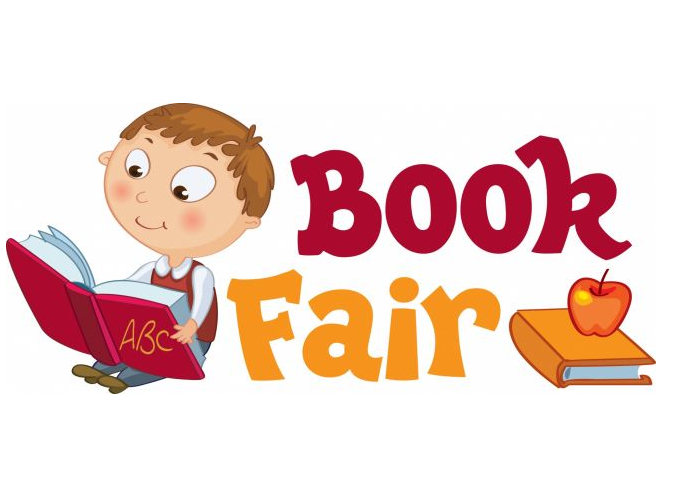 Image result for book fair clip art free